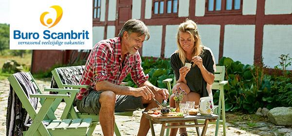 Geniet van onze veelzijdige vakanties naar Denemarken
