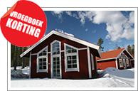 Schaatsplezier in Zweden