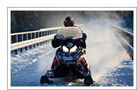 Winter Adventure Nellim