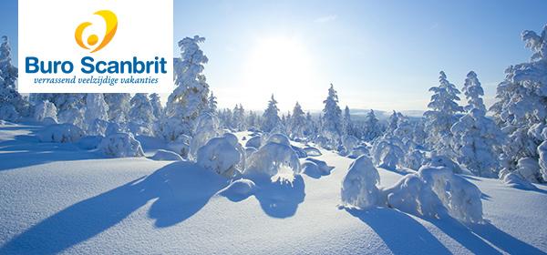 Kom ook Fins Lapland ontdekken