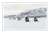 Winter Adventure Ultimate North