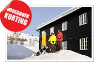 Skitorget Skeikampen