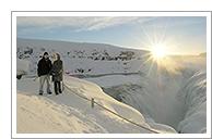 Rondom Reykjavík Winter