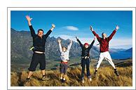 Adventure Week Highlands