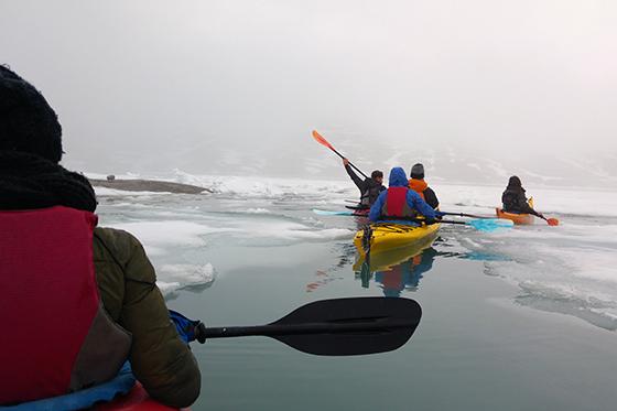 Blog: Een avontuur op de gletsjer