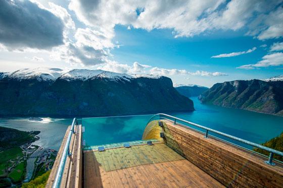 Blog: De mooiste routes van Fjord Noorwegen