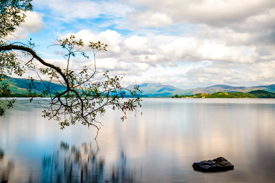 Blog: Loch Lomond & The Trossachs