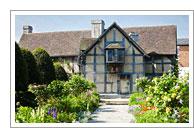 Shakespeares Stratford-upon-Avon