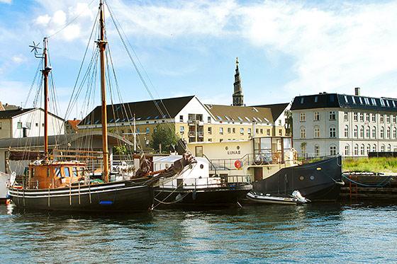 Blog: Met een kenner door Kopenhagen