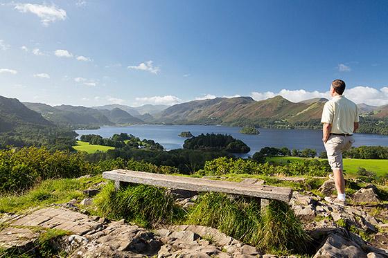 Blog: Top 5 wandelingen in het Lake District