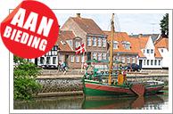 Herfstvakantie in Denemarken