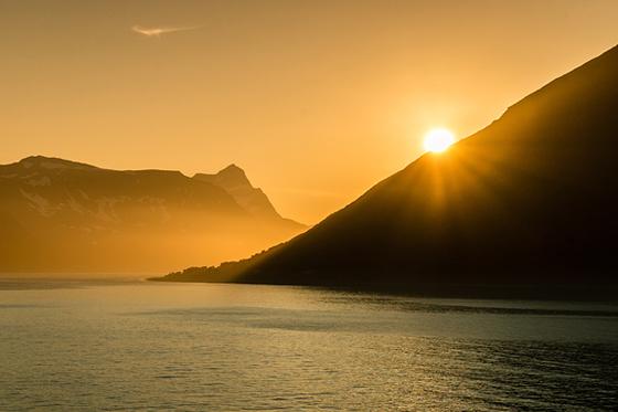 Blog: Hurtigruten, de mooiste zeereis in elk seizoen