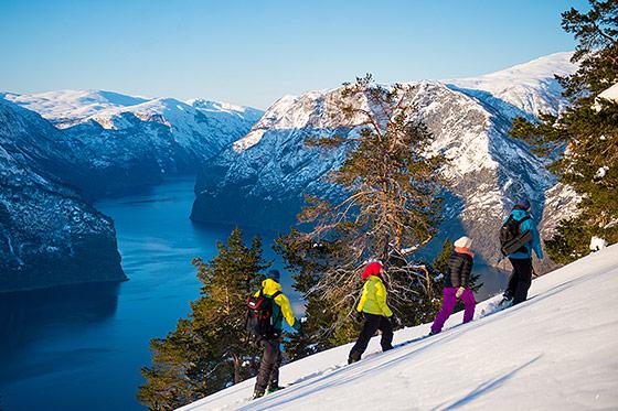 Blog: Winter in de Fjorden - 7 hoogtepunten