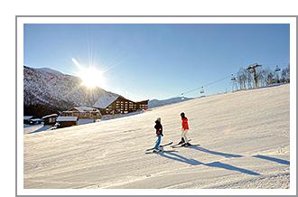Winter Adventure Fjord & Ski