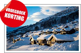 Myrkdalen Mountain Resort