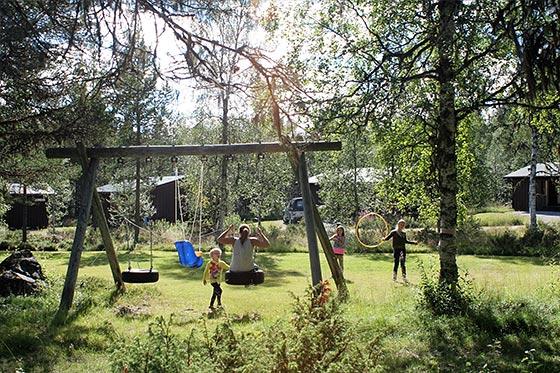 Blog: Zomer in Zweden