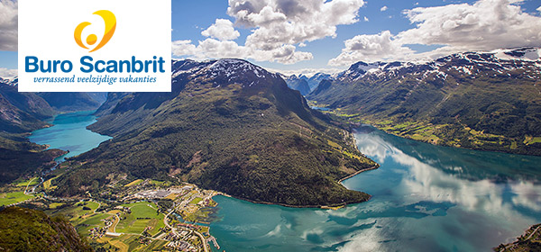 Beleef de eeuwige zomer in Scandinavië