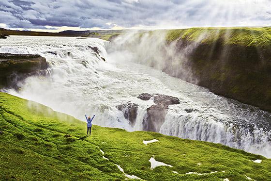 Webinars IJsland en Noorwegen zomervakanties 2017