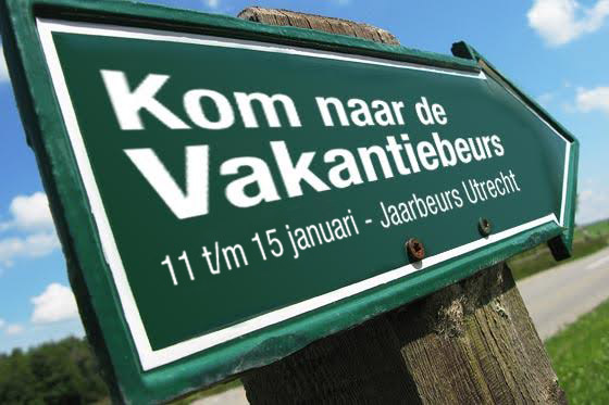 Vakantiebeurs Utrecht