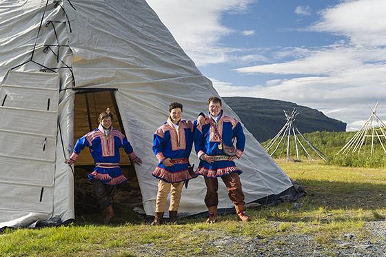 Blog: 7 redenen om Scandinavië boven de poolcirkel te bezoeken