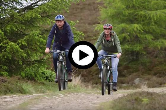 Vakantie Schotland: Pitlochry & The Highlands