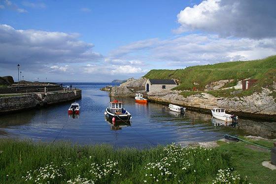 Blog: het andere Noord-Ierland