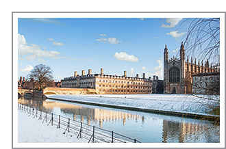Historisch Cambridge