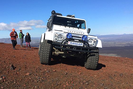 Ga mee op expeditie naar IJsland!