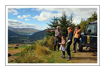 Summer Adventure Scotland