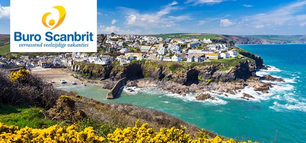 Top 10 vakantietips naar Engeland en Wales