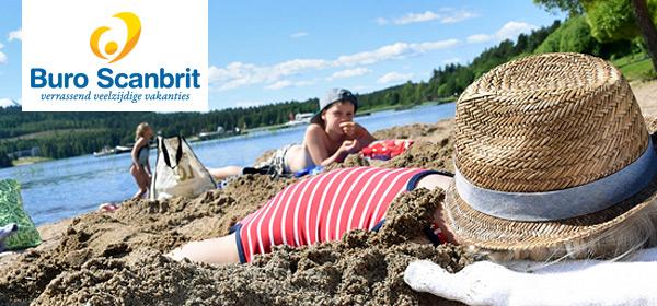 Eindeloze zomerdagen in Finland