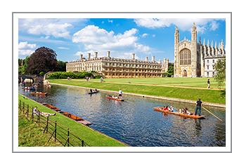 Historisch Cambridge