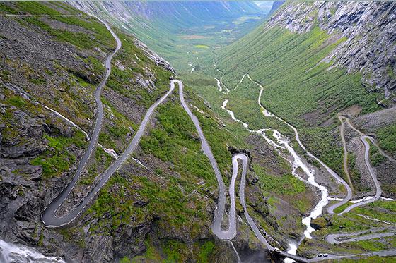 Blog: Roadtrips om nooit te vergeten