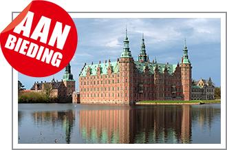 Eilandhoppen door Denemarken