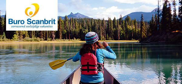 Nieuw! Ontdek de mooiste reizen door Canada