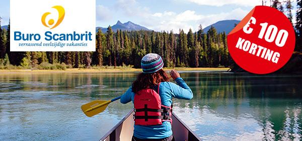 Nieuw! Onze reizen door Canada | Speciaal voor jou €100 korting