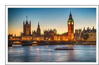 Winterbreak Londen