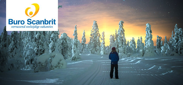 De mooiste avonturen beleef je in Fins Lapland