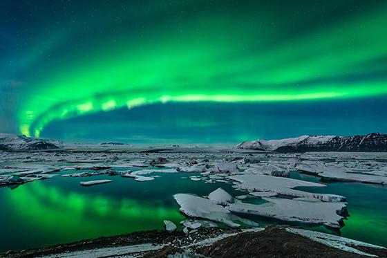Blog: 5 tips voor het fotograferen van het noorderlicht