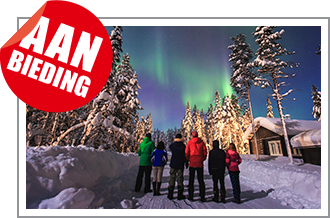 Winter Adventure Arctic Delight