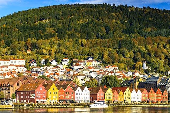 Blog: Geniet van de fjorden in elk seizoen
