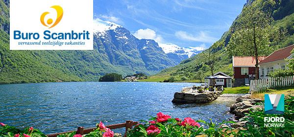 Ontdek Noorwegen in elk seizoen