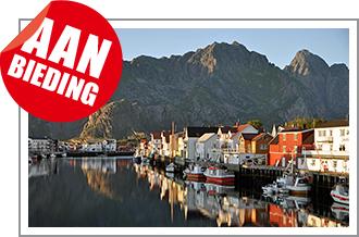 Hurtigruten Kirkenes-Bergen