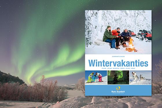 Nieuwe winterbrochure is uit