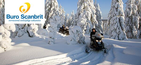 Scherpe aanbiedingen naar Fins Lapland
