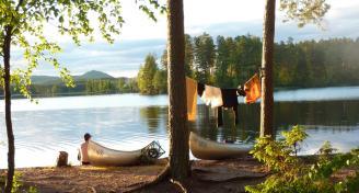 ingestrands camping